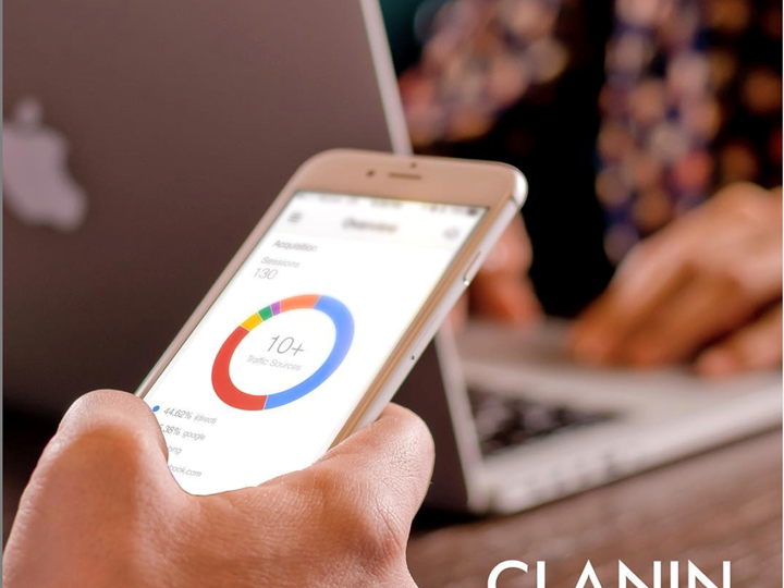 Getting Creative with Your Mobile Phone: Marketing Your Business with Lodgic and Clanin Marketing
